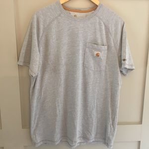 Like new Carhartt Force Graphic T shirt